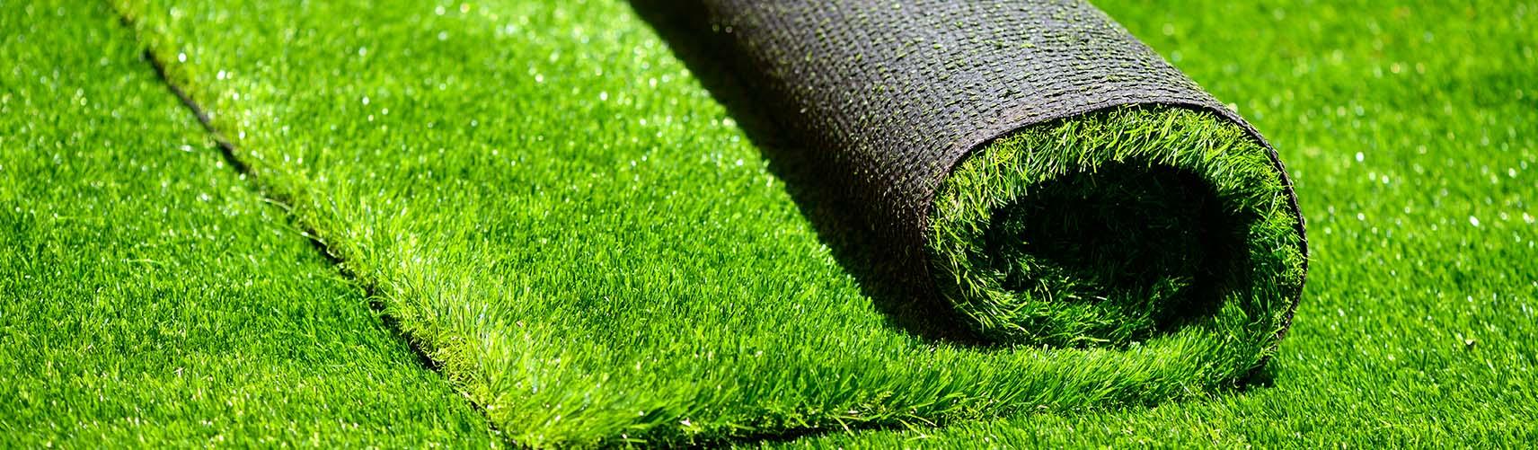 Littlerock Artificial Grass Installation, Paving and Outdoor Kitchen Construction